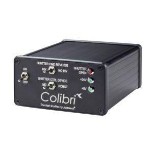 Colibri X-ray Fast Shutter - Control Box