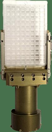 Plate Manipulator - Goniometer plate holder