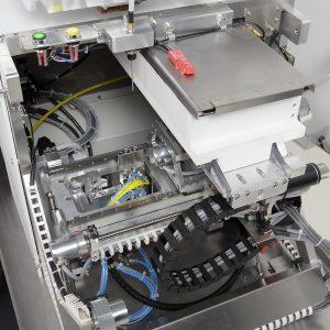 BioSAXS Sample changer robot - Arinax Scientific Instrumentation - inside view