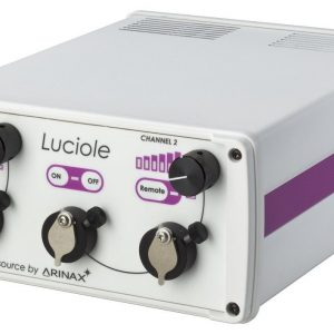 Luciole CLS - Channels closes