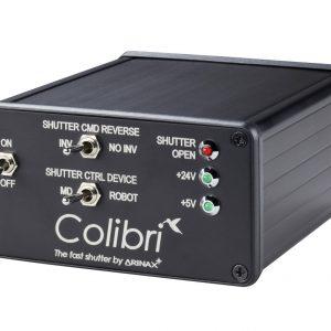 Colibri X-ray Fast Shutter - Control Box - Arinax