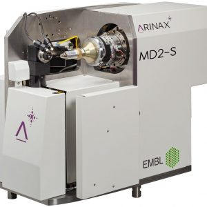 MD2-S - Arinax Scientific Instrumentation
