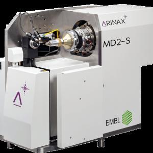 MD2-S X-ray diffractometer - Arinax Scientific Instrumentation