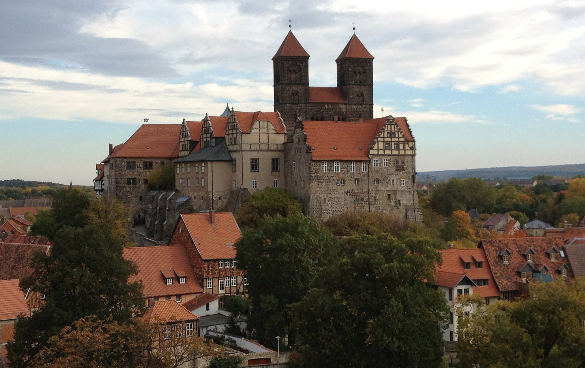 Arinax is a sponsor of the HEC 21 Meeting, in Quedlinburg
